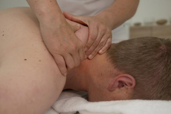 Massage Michaela Klassische Massage