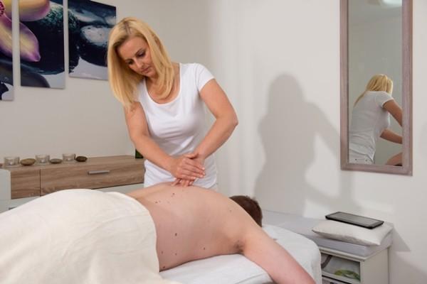 Massage Michaela Massage mit Sinn
