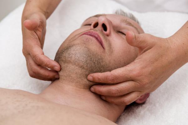 Massage Michaela Lymphdrainage
